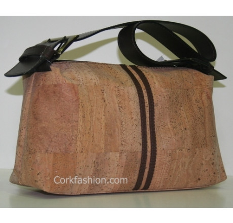 Shoulderbag (model CC-1105) from the manufacturer Comcortiça
