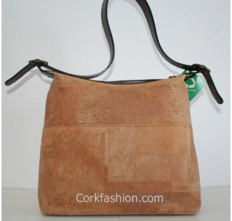 Shoulderbag (model CC-1110) from the manufacturer Comcortiça