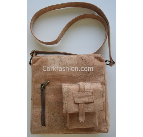 Shoulderbag (model CC-1156) from the manufacturer Comcortiça