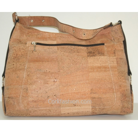 Shoulderbag (model CC-1159) from the manufacturer Comcortiça in category Corkfashion