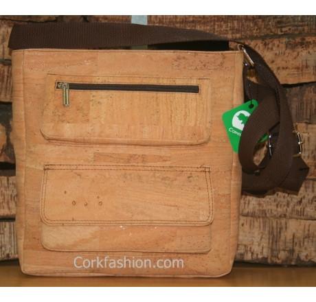 Shoulderbag (model CC-1187) from the manufacturer Comcortiça