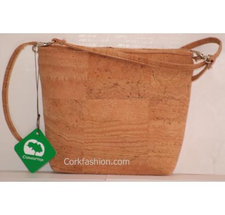 Shoulderbag (model CC-1189) from the manufacturer Comcortiça in category Corkfashion