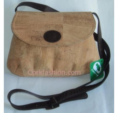 Shoulderbag (model CC-1211) from the manufacturer Comcortiça