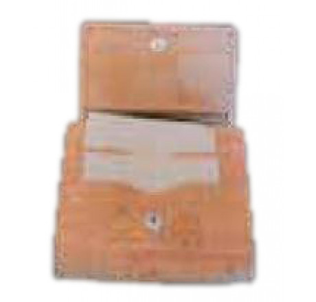 Wallet (model DD-1801) from the manufacturer Dux Design in category Corkfashion