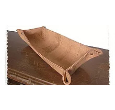 Tray (model DD-2302) from the manufacturer Dux Design in category Corkfashion