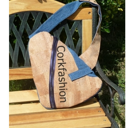 Shoulder bag (LC-Model 107)