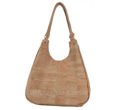 Shoulder bag (model RC-GL0101002001) from the manufacturer Robcork in category Corkfashion