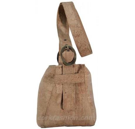 Shoulder bag (model RC-GL0101003001) from the manufacturer Robcork