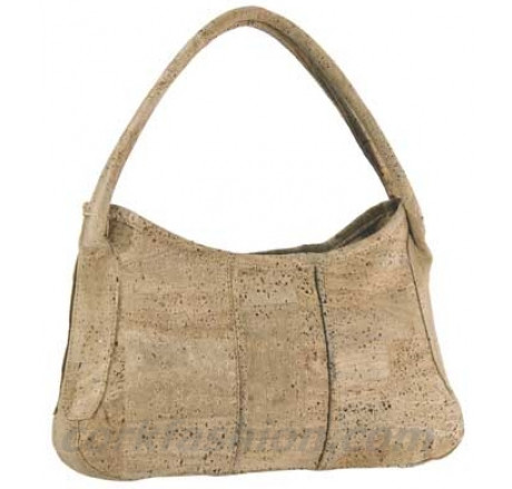 Shoulder bag (model RC-GL0101011041) from the manufacturer Robcork in category Corkfashion