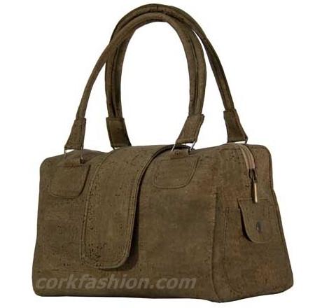 Shoulder bag (model RC-GL0101012011) from the manufacturer Robcork
