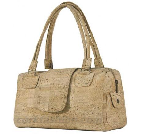 Shoulder bag (model RC-GL0101012041) from the manufacturer Robcork