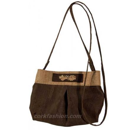 Shoulder bag (model RC-GL0101013031) from the manufacturer Robcork