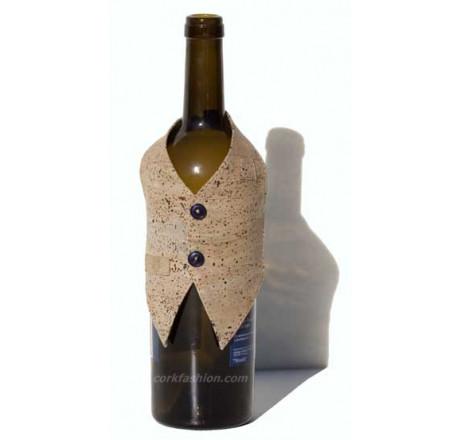Vest for bottles (model RC-GL0703008041) from the manufacturer Robcork