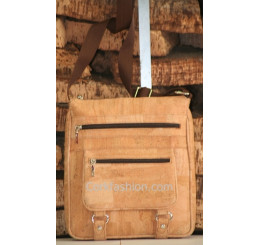 Shoulderbag (model CC-1186) from the manufacturer Comcortiça in category Bags