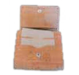 Wallet (model DD-1801) from the manufacturer Dux Design in category Wallets/purses