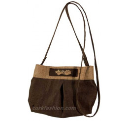 Shoulder bag (model RC-GL0101013031) from the manufacturer Robcork in category Bags