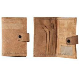 Ladies Wallet (model RC-GL0102001001) from the manufacturer Robcork in category Wallets/purses
