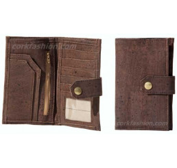Ladies Wallet (model RC-GL0102001031) from the manufacturer Robcork